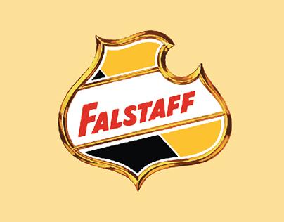 Falstaff | Brand Rebirth