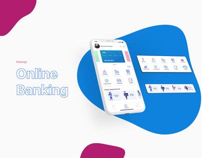 Online Banking - UFD - Klookva