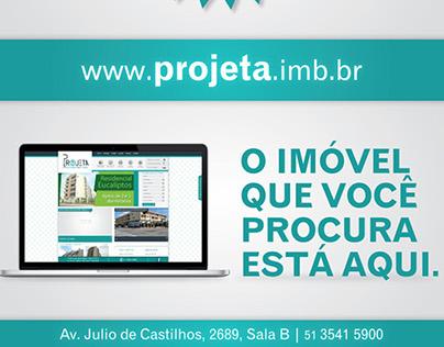 Projeta   Assessoria Imobiliária