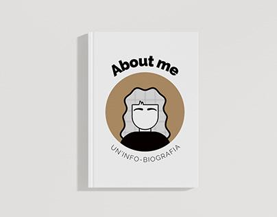About me - Un'info-biografia