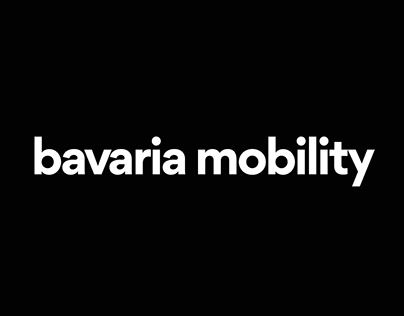 Bavaria Mobility - Case Study
