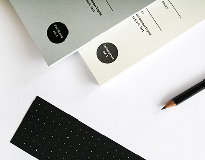 Print Prologue Limited Ed. Notebooks & Web Guide