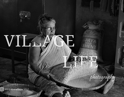 Village Life Photography
