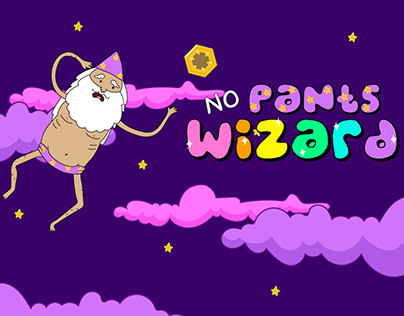 NO Pants Wizard