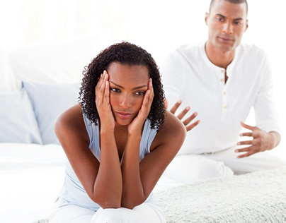 How to Deal With An Unfaithful Partner