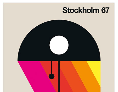 Motion Poster for Stockholm 67