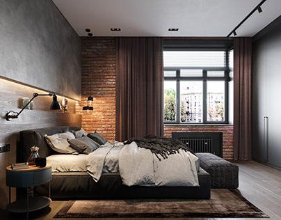 loft bedroom#3