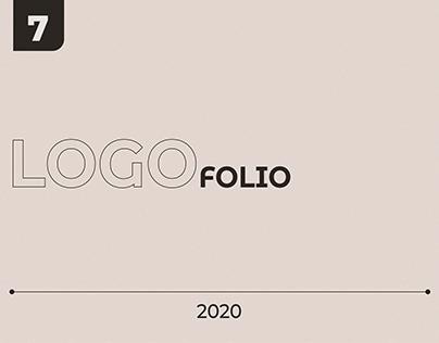 Logofolio 2020, part 7