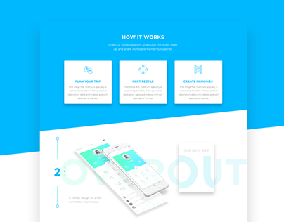 Overout App