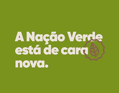 SOCIAL MEDIA | Nação Verde