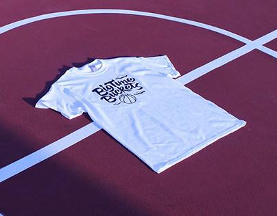 BIgTime Buckets T-Shirt