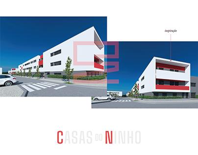 Casas do Ninho