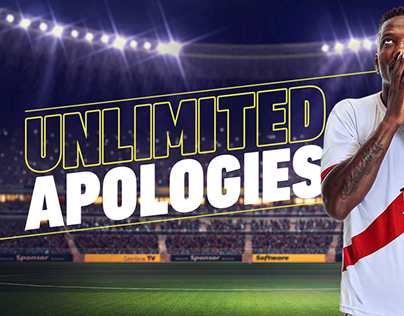 ENTEL /// UNLIMITED APOLOGIES