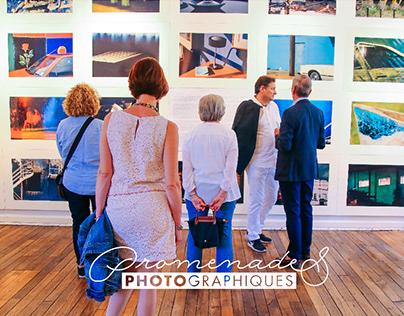 Identité visuelle // 13e - Promenades Photographiques