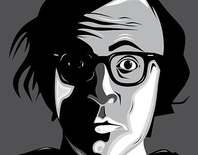 Film Maker / Woody Allen