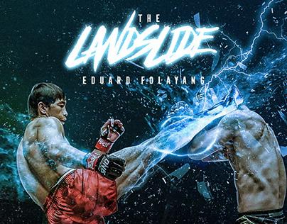The Landslide Eduard Folayang
