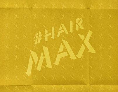 Hair Max 1/2