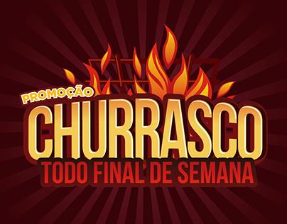 Promoção | Churrasco