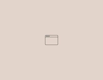 Website Design - Inwan