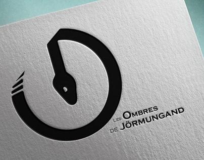 Logotype : Les ombres de Jörmungand