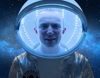 Kosmolot promo video