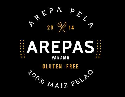 The New Visual Identity for AREPA PELA Panamá.