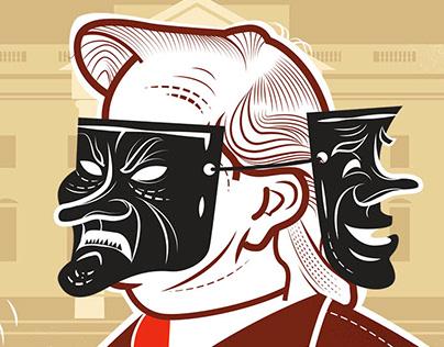 Illustrations for SCMP