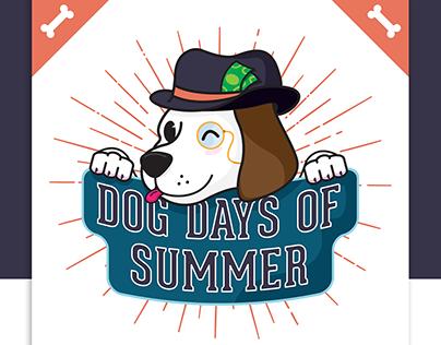 Remington Park 2019 Dog Days of Summer Promotion