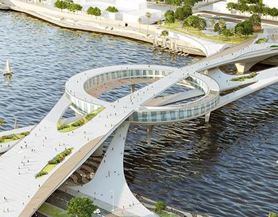 Nile Bridge Competition