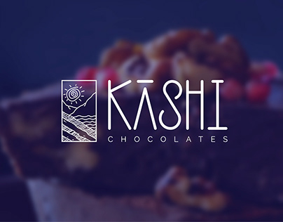 Logo & Branding - KASHI Chocolates