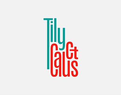 Tily Cactus - Brand design & Packaging