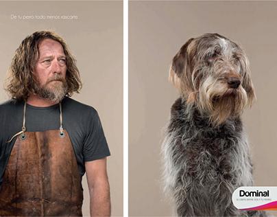El limite entre vos y tu perro