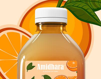 Amidhara- Packaging