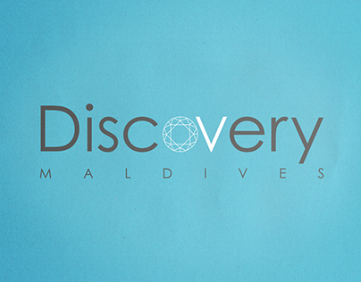 Discovery Maldives Logo