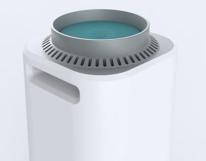 UMI Smart Humidifier