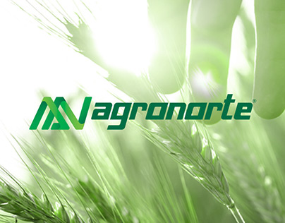 Agronorte || Rebranding and Packaging