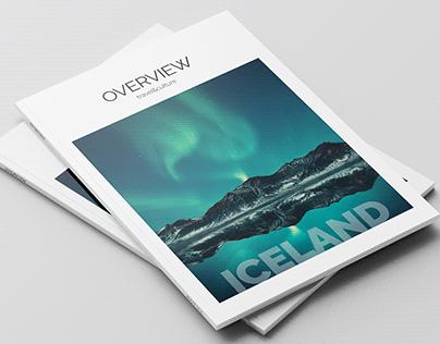OVERVIEW Travel magazine