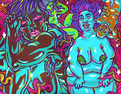 Celebrating Trans Bodies