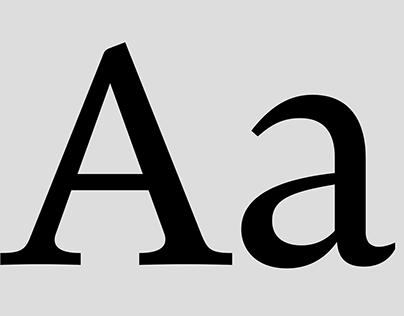LT-Serif