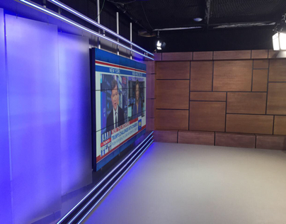 Kanal 3 - tv studio