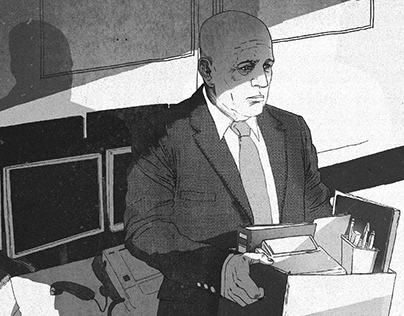 ...the scandal inside ANZ #ILLUSTRATIONS