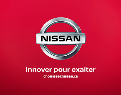 Nissan - Messages radio : Équipé pour l'été