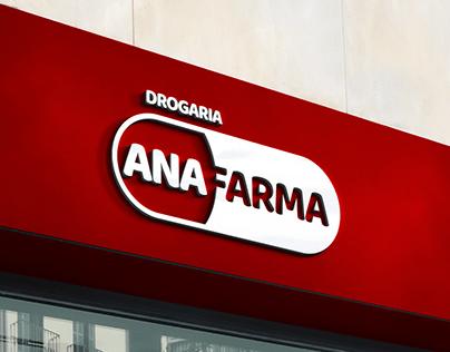 Drogaria Ana Farma