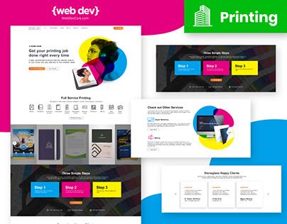 Stoneglass Marketing Website design by {web Lakeland}