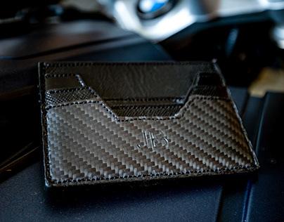 Men's Card Wallet