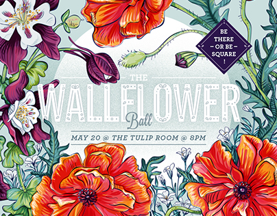 Wallflower Ball