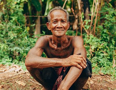 SMILE OF CAMBODIA