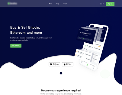 Reconstruction of Cryptocurrency mining page