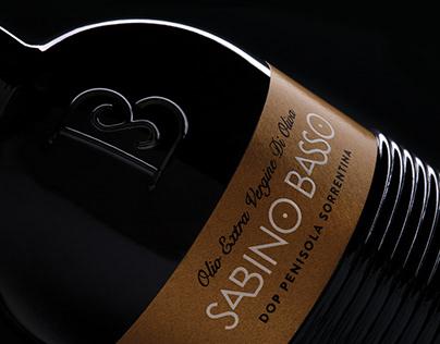 Oli d'Italia by Sabino Basso