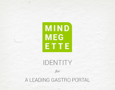 Identity for MINDMEGETTE
